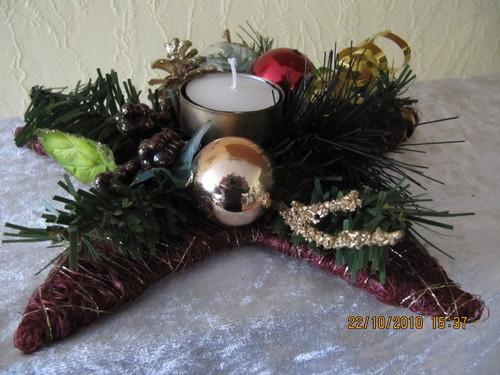 weihnachtsdorf bastelideen zu weihnachten basteln zur. Black Bedroom Furniture Sets. Home Design Ideas