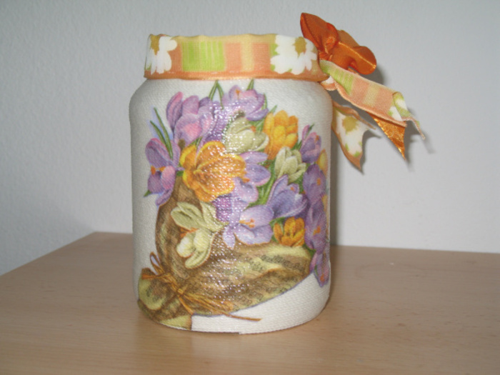 flaschen vasen mit schnur umwickelt bastelideen. Black Bedroom Furniture Sets. Home Design Ideas